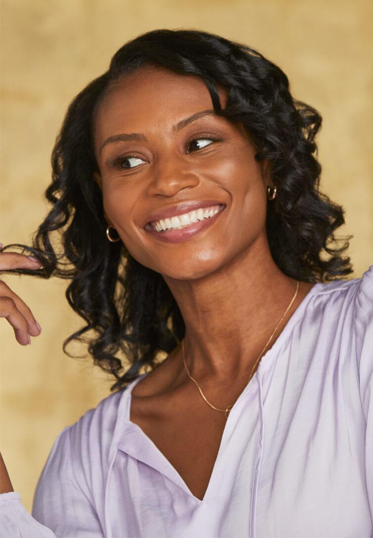 Create Long-Lasting Curls