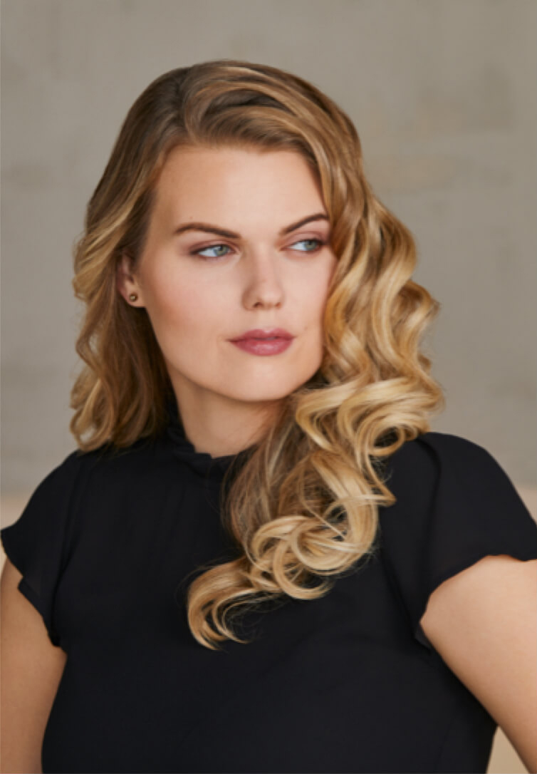 Get Tousled Waves At Home