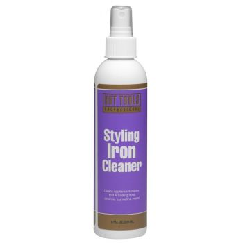 Curling Iron Cleaner