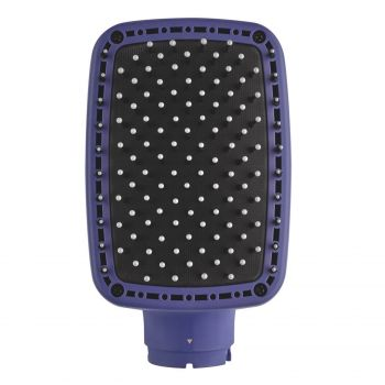 Expand your style. Add this detangling paddle dryer attachment to your styling toolbox.
