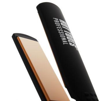 "Wide Plate 1¼"" Digital Salon Flat Iron"