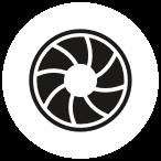Turbo boost button